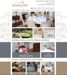 Sweeney Hall Hotel