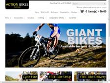 Action Bikes Swansea