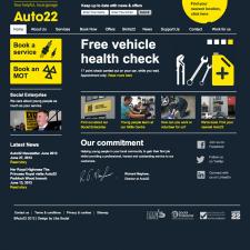 Auto 22