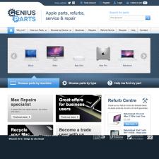 Genuis Parts