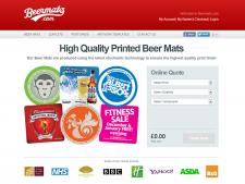 Beermats.com