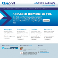 Blueprint South West Ltd