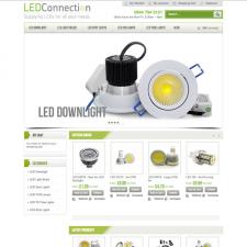 LEDConnection