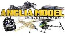 Anglia Model Centre