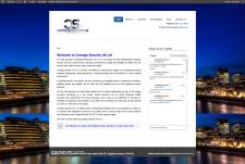M Tandeano MD  Contego Security UK Ltd