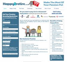 Happy2Retire.co.uk