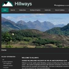 Hillways