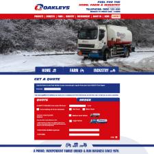 Oakleys Fuel Oils