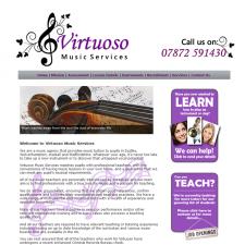 Virtuoso Music Services