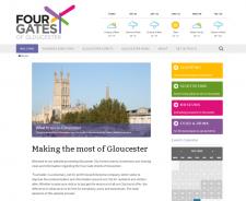 Four Gates of Gloucester