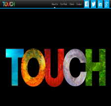 Touch Production