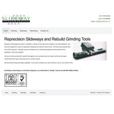 Slideway Technologies