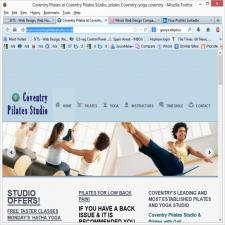 Coventry Pilates Studio