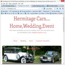 Hermitage Cars