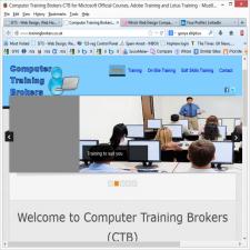 Computer Training Brokers