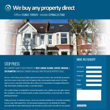 We Buy Any Property