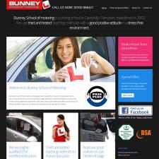 Bunney School of motoring