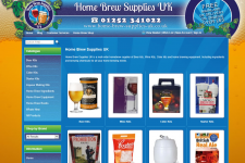 Home Brew Supplies UK