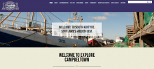 Explore Campbeltown