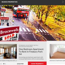 Bracewells Estate Agent