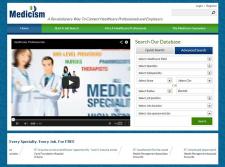 Medicism