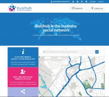 Busihub