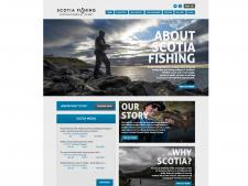 Scotia Fishing