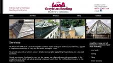 Greyfriars Roofing Ltd