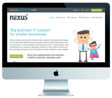 Nexus Busines Group