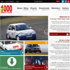 Formula 1000 Rally Club