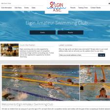 Elgin Swimming Club
