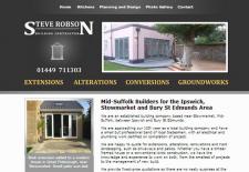 Steve Robson Builders