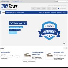 Tuff Saws