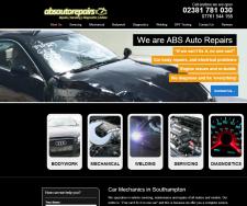 ABS Auto Repairs
