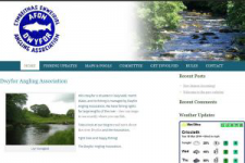 Dwyfor Angling Association