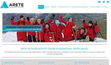 Arete Outdoor Activity Centre