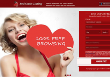 Red Oasis Dating