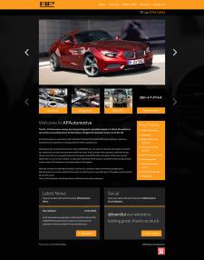 AP Automotive