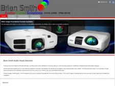 Brian Smith Audio Visual