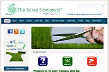 The Lawn Company
