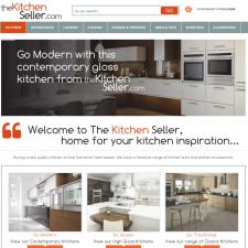 The kitchen Seller