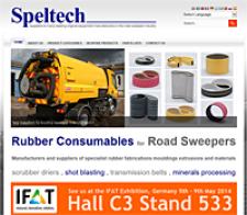 Speltech Ltd