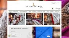Blaeberry Oak