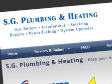 S.G. Plumbing & Heating