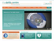 The Defib Centre