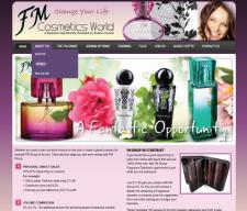 FM Cosmetics World