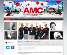 Aids Memorial Campaign London