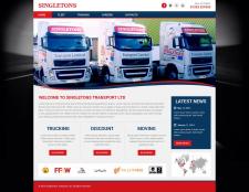 Singletons Transport