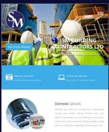 SM Building Contractors Ltd