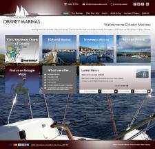Orkney Marinas Ltd
